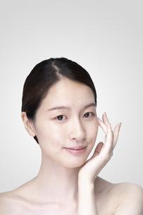美容・女性の写真素材 [FYI04839173]