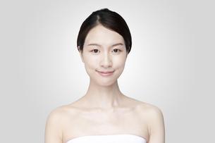 美容・女性の写真素材 [FYI04839191]