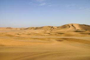 世界自然遺産ナミブ砂海の写真素材 [FYI04842588]