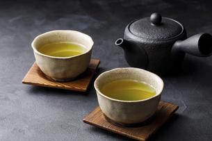 お茶の写真素材 [FYI04842707]