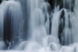 元滝の寸景の写真素材 [FYI04843789]