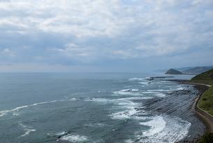 日南海岸の写真素材 [FYI04844188]