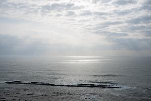 日南海岸の写真素材 [FYI04844190]