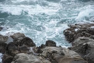日南海岸の写真素材 [FYI04844192]