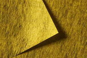 金紙素材の写真素材 [FYI04844497]