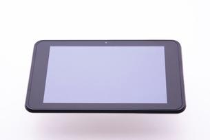 タブレット端末の写真素材 [FYI04845399]