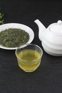 緑茶の写真素材 [FYI04846213]