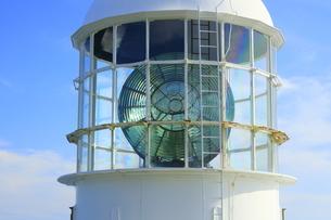 室戸岬灯台 の写真素材 [FYI04848322]