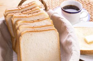 食パンの写真素材 [FYI04848817]