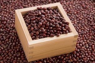小豆の写真素材 [FYI04848837]