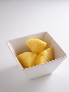 台湾パイナップルの写真素材 [FYI04849884]