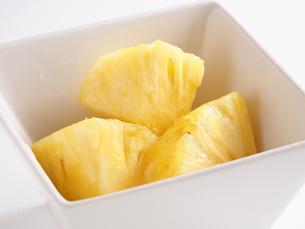 台湾パイナップルの写真素材 [FYI04849888]