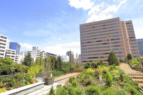 サンシャインシティ周辺の高層ビルの写真素材 [FYI04850529]