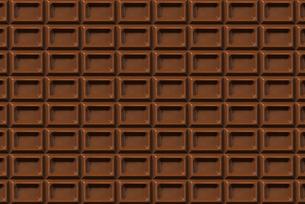 板チョコレートの写真素材 [FYI04851155]