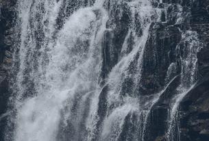 アシリベツの滝の写真素材 [FYI04854048]