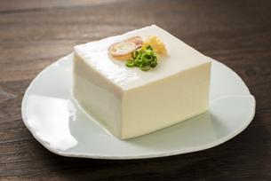豆腐の写真素材 [FYI04856202]