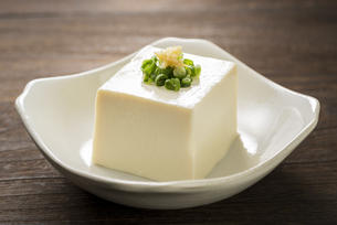 豆腐の写真素材 [FYI04856208]
