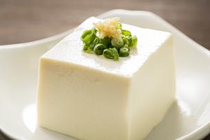 豆腐の写真素材 [FYI04856209]