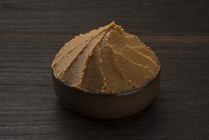 味噌の写真素材 [FYI04857808]