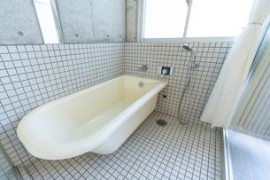 風呂・バスルームの写真素材 [FYI04857994]