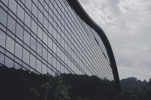 九州国立博物館の写真素材 [FYI04858243]