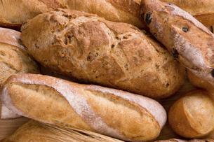 フランスパンの写真素材 [FYI04859097]
