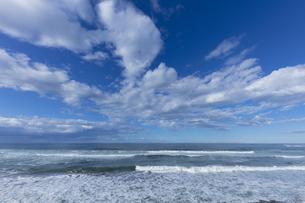 オホーツク海の写真素材 [FYI04860603]