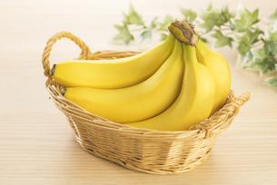 バナナの写真素材 [FYI04861097]