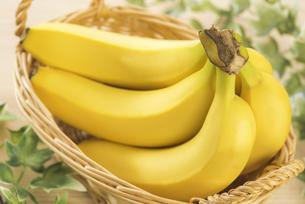 バナナの写真素材 [FYI04861098]