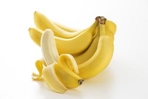 バナナの写真素材 [FYI04861106]