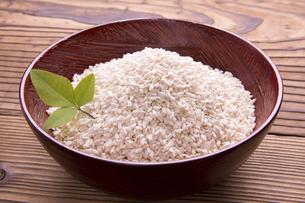 乾燥米麹の写真素材 [FYI04861991]