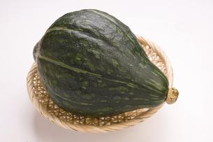かぼちゃ 品種はロロンの写真素材 [FYI04861998]