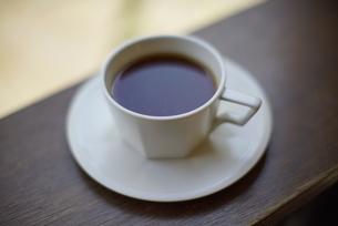 コーヒーの写真素材 [FYI04862225]