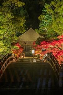 福島県 白水阿弥陀堂の写真素材 [FYI04863071]