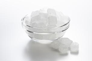 氷砂糖の写真素材 [FYI04863382]