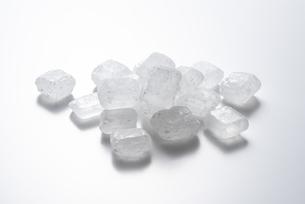 氷砂糖の写真素材 [FYI04863385]