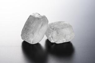 氷砂糖の写真素材 [FYI04863388]