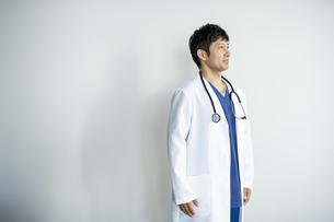 医療従事者の写真素材 [FYI04864022]