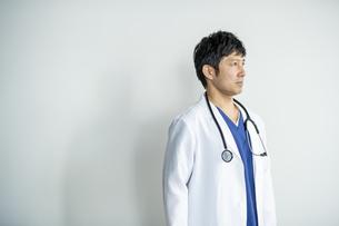 医療従事者の写真素材 [FYI04864024]