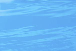 水中の模様の写真素材 [FYI04864307]