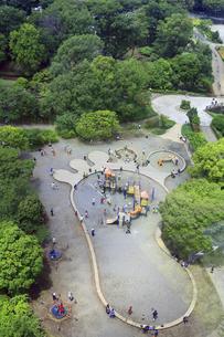 市立 相模原麻溝公園の写真素材 [FYI04865010]