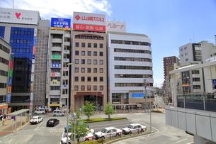 川越駅西口の写真素材 [FYI04865116]