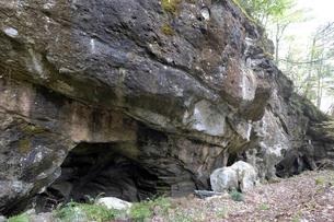 岩清水の三十三間堂の写真素材 [FYI04865920]