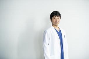 医療従事者の写真素材 [FYI04866544]