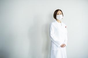 医療従事者の写真素材 [FYI04866546]
