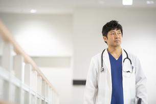 医療従事者の写真素材 [FYI04866613]