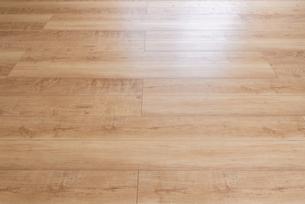 フローリングの床の写真素材 [FYI04866669]