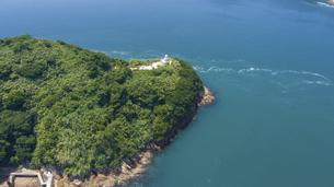 来島海峡(しまなみ海道)の写真素材 [FYI04867622]