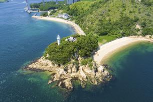 来島海峡(しまなみ海道)の写真素材 [FYI04867633]