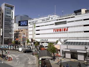 錦糸町駅 東京都の写真素材 [FYI04871097]